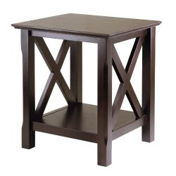 Winsome Wood Xola End Table