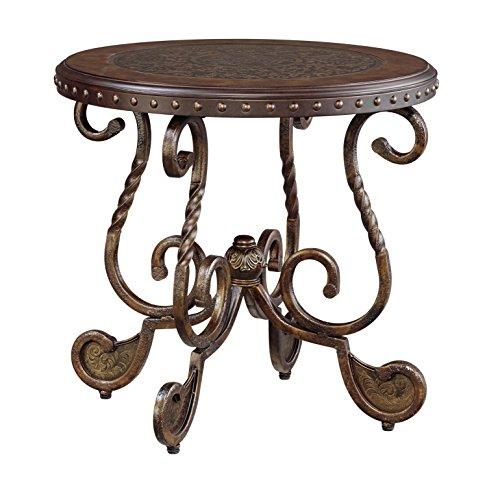 Ashley Furniture Signature Design Rafferty End Table