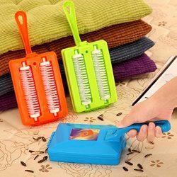 1 Piece New Carpet Table Brush Plastic Handheld Crumb Sweeper Sofa Bed Brush Dirt Cleaner Collec ...
