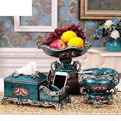 European-style ashtray/ retro living room personality Astray/American creative home decorations  ...