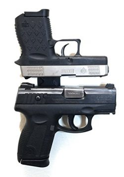 Brook Defense Gun Magnet | Because you want the strongest on the market | 42+lb For Most Handguns