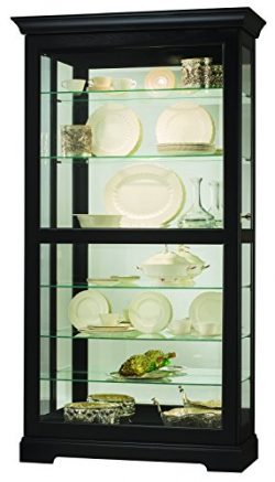 Howard Miller Tyler II Curio/Display Cabinet