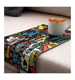 30cmx50cm Sofa tray, sofa table, arm table,couch tray, mdf tray,wood tray,art, art wood