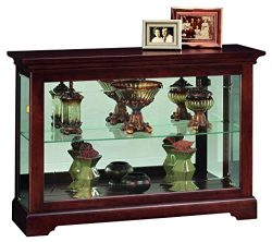 Howard Miller Underhill Curio/Display Cabinet
