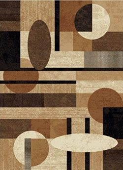 Tribeca by Home Dynamix HD5376-500-5N Home Decor Living Room Area Rug