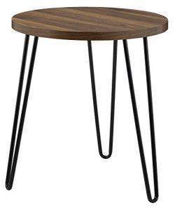 Ameriwood Home 3613222COM Owen Retro End Table