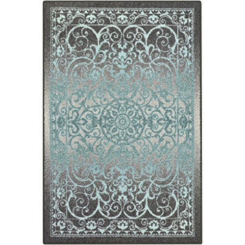 Dining 7 X 10 Rug: Area Rugs, Maples Rugs [Made In USA][Pelham] 7' X 10' Non