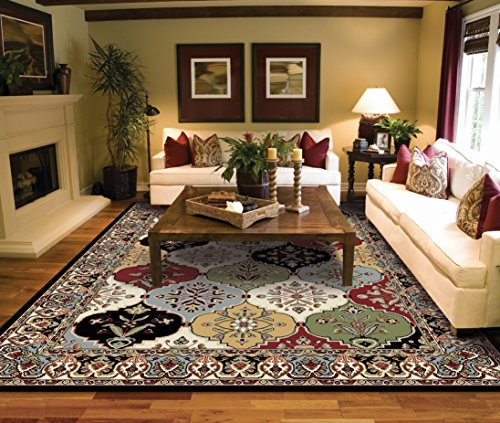 Large Classroom Rug Cheap: Large Rugs For Living Room 8x10 Traditional Clearance Area