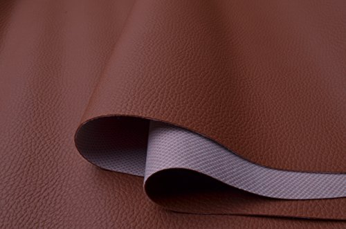 Wento wearproof Brown Sofa Leather Fabric,furniture Leather,car Seat Leather Fabric,Upholster Pl ...