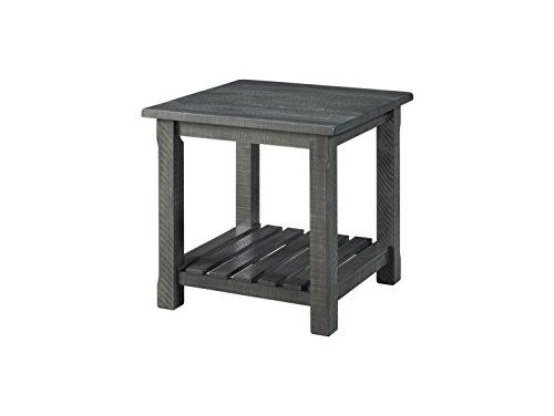 Martin Svensson Home 890239 End Table, Grey