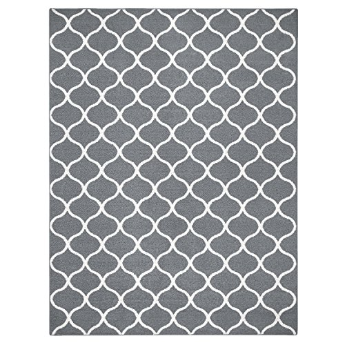 Dining 7 X 10 Rug: Maples Rugs Area Rugs, [Made In USA][Rebecca] 7' X 10' Non