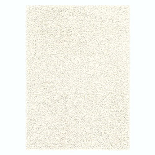 Maples Rugs Area Rugs, [Made in USA][Catriona] 5′ x 7′ Non Slip Padded Large Rug for ...