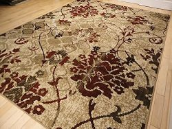 AS Quality Rug 150-4×6 Area Rugs for Living Room