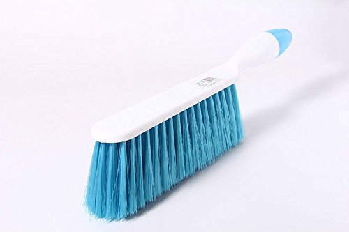 CoolHome Counter Duster Bed Sheets Debris Cleaning Brush Soft Bristle Clothes Desk Sofa Duster S ...