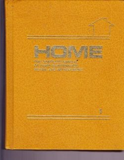 The complete wise home handyman's guide,