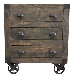 Designe Gallerie D191-011 Wyatt Chest of Drawers