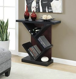 Indoor Multi-function Accent table Study Computer Desk Bedroom Living Room Modern Style End Tabl ...