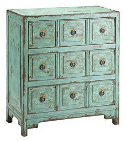 Stein World Furniture Anna Apothecary Chest