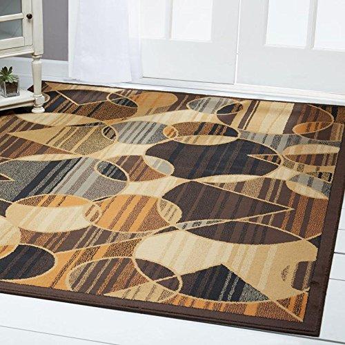 home dynamix royalty lyra area rug contemporary living. Black Bedroom Furniture Sets. Home Design Ideas