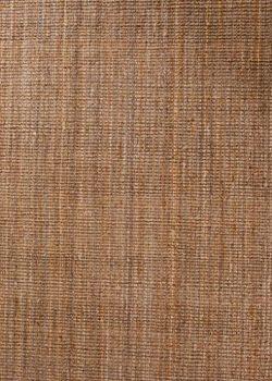 Persian-Rugs HS Jute Natural 8×10 Dara Handspun Area Rug Hand Woven