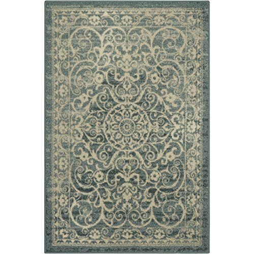 Dining 7 X 10 Rug: Maples Rugs Area Rugs, [Made In USA][Pelham] 7' X 10' Non