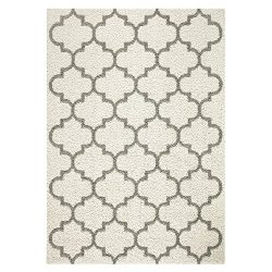 Area Rugs, Maples Rugs [Made in USA][Molly] 5′ x 7′ Non Slip Padded Large Rug for Li ...