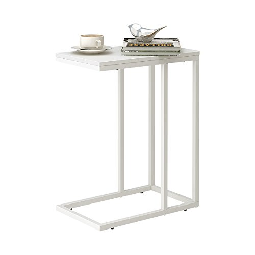 Snack Side End Table Fits Sofa Couch And Bed For Living