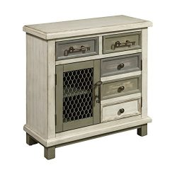 Pulaski DS-D204-032 Eclectic Accent Storage Chest