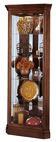 Howard Miller 680-345 Lynwood Curio Cabinet