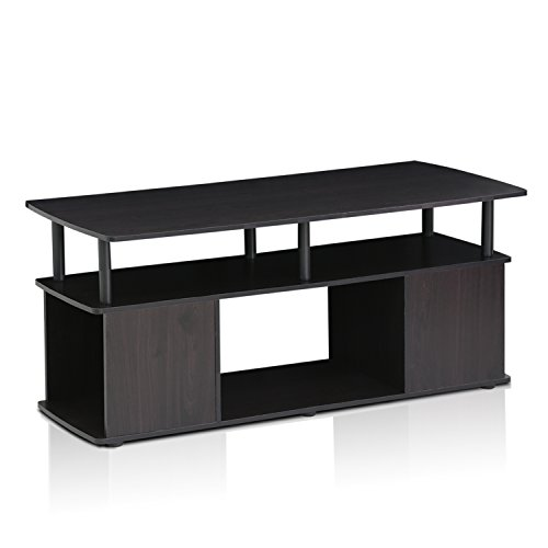 Furinno 15115BKW Coffee Table