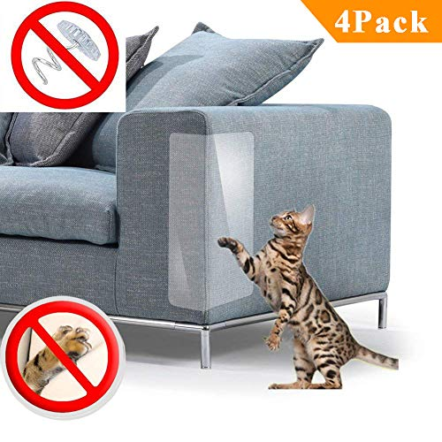 Petisay Furniture Protector For Cat Scratching Protection