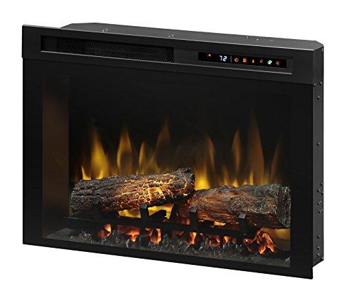 DIMPLEX 26″ Multi-FIRE XHD FIREBOX with LOGS