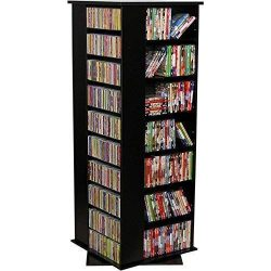 Venture Horizon Revolving Media Tower– Grande 1600 Black