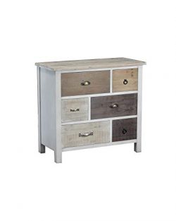 Powell 15A8136CO Brighton Chest Console Multicolor