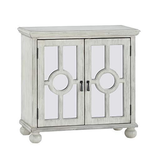 Lexicon H181000 Mullins Accent Cabinet White