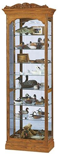 Howard Miller 680-344 Cumberland Curio Cabinet