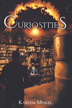 Curiosities (Curio Cabinet)