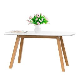 bonVIVO Coffee Table Franz, Designer Coffee Tables for Living Room and Modern Coffee Table That  ...