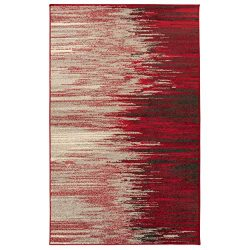 Superior Meldrick Collection Area Rug 5′ x 8′ – Kitchen, Dining, Living Room