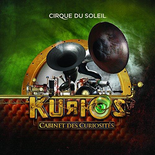 KURIOS (Cabinets des curiosités)