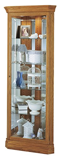 Howard Miller 680-347 Hammond Curio Cabinet